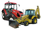 Heavy/Farm Equipment