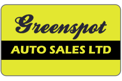 Greenspot Auto Sales Ltd