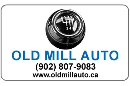 Old Mill Auto