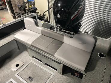 2021 - Starcraft - Stealth 166DC * 75 H.P. Motor *
